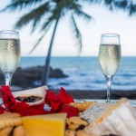 Picnic hampers available in lieu of traditional room service
