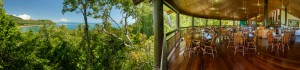 Osprey's Restaurant Thala Beach Nature Reserve Port Douglas Queensland Australia