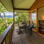 Coral Sea Bungalow Thala Beach Nature Reserve Port Douglas