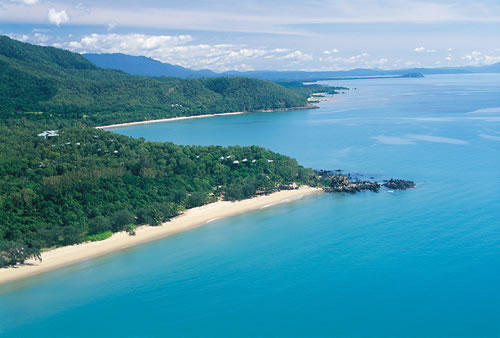 Port Douglas Resort Features