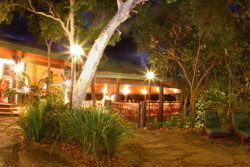 Ospreys Restaurant