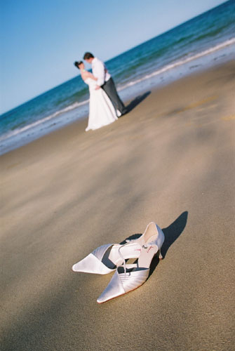 Weddings on The Beach in Port Douglas