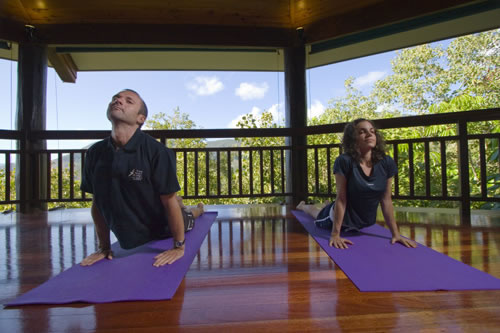 Port Douglas Accommodation Yoga Classes