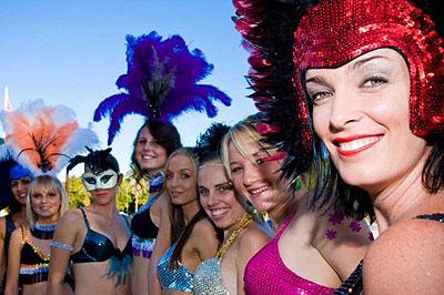 Port Douglas Carnivale 2012