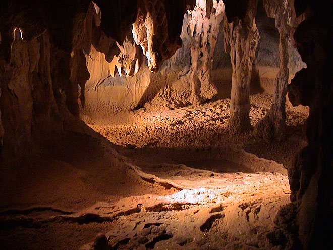 chillagoe caves australia
