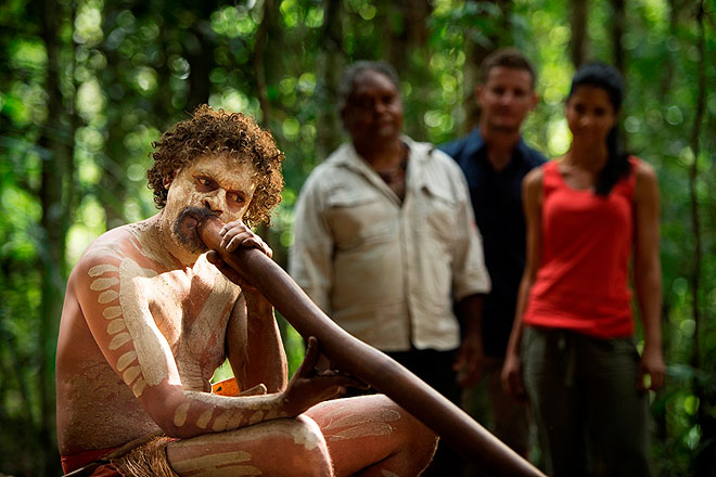 kuku yalangi didgeridoo