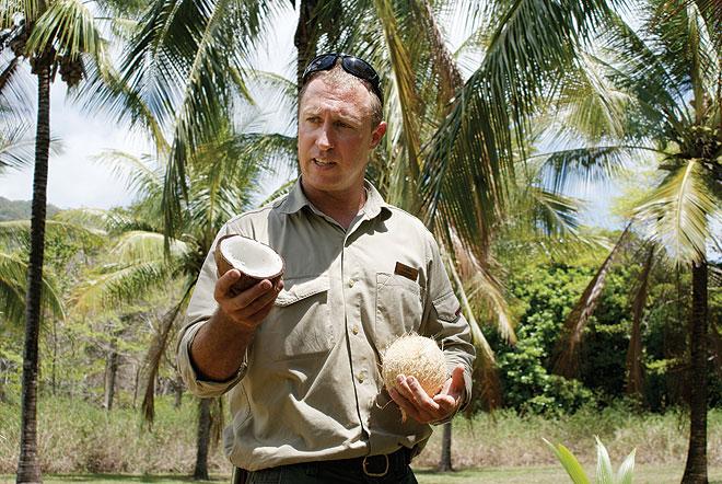 Coconut Odyssey – Australia's Only Coconut Tour