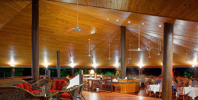 Be Inspired at Ospreys Restaurant Port Douglas