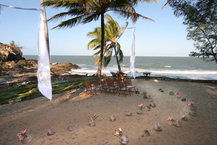 Port Douglas Wedding Package Venue Locations