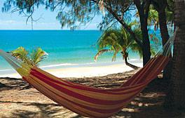 Thala Beach Facilities
