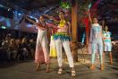 North QLD Indigineous designers feature at Melbourne Fashion Festival