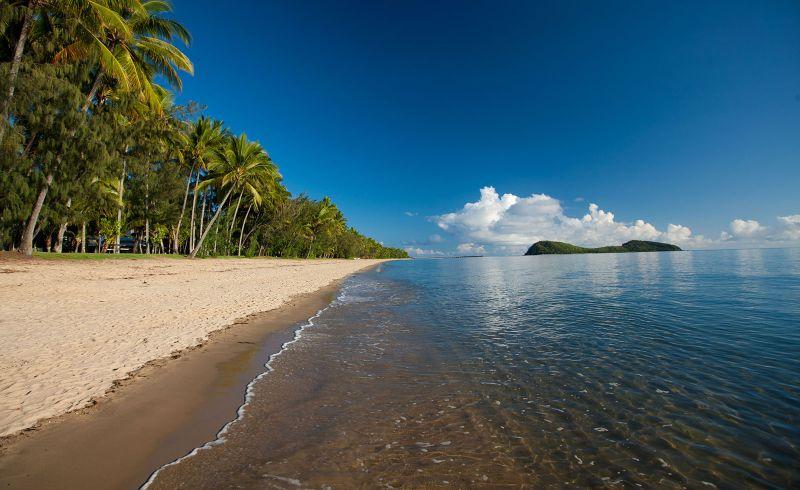 Photo Cairns IRONMAN