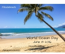 Celebrating World Oceans Day with a special seafood menu