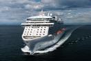 Thala welcomes Dawn Princess cruise ship to Cairns