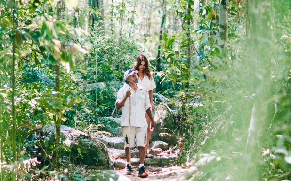 Mossman Gorge Dreamtime Walk