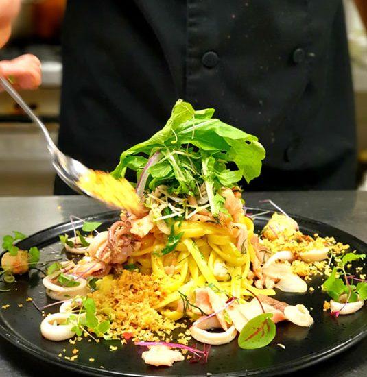 port douglas restaurant food