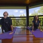Special event yoga class