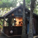 Herbies Beach Shack for private functions on Oak Beach
