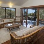 Sandpiper Suite sitting room