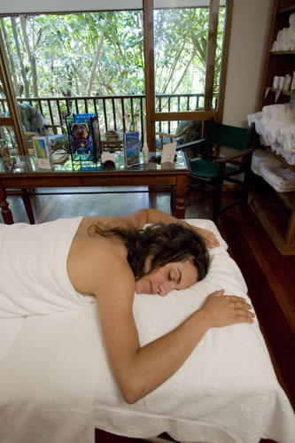 Port Douglas Retreat Health Spa