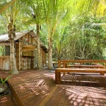 herbies beach shack Thala Beach Lodge Port Douglas