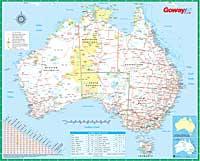 Download Map Of Australia.Map Of Cairns Port Douglas Daintree Cape Tribulation Maps