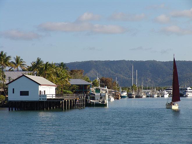 Top Restaurants Port Douglas