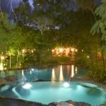 Swimming pool #1