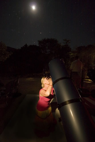 Port Douglas Executive Retreats Star Gazing