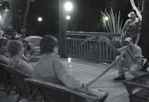 Port Douglas Accommodation Specialist Talks