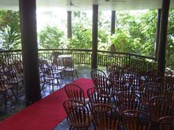 Port Douglas Wedding Vvenue