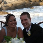 Oak Beach Wedding at Thala