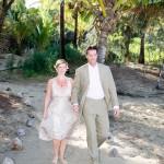 Wedding at Thala Oak Beach