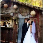 Herbie's Shack Wedding