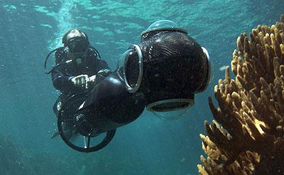 catlin seaview survey 2012