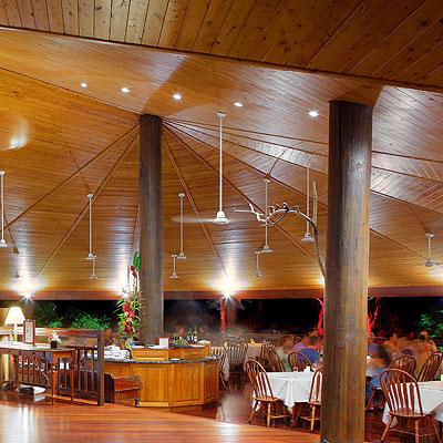 port douglas restaurant