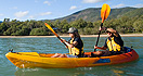 kayaking port douglas