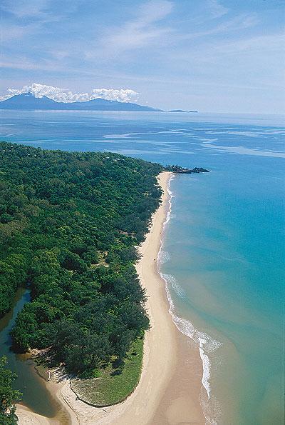 oak beach australia
