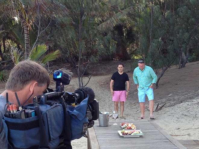QLD Weekender Thala Beach Lodge Port Douglas