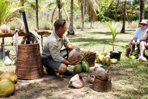 Karl Ecotourism Talk