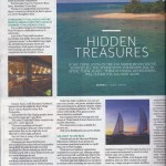 Hidden treasures - Escape
