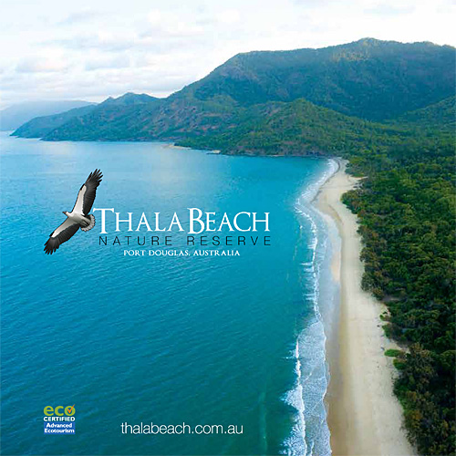 Thala Beach Nature Reserve Brochure