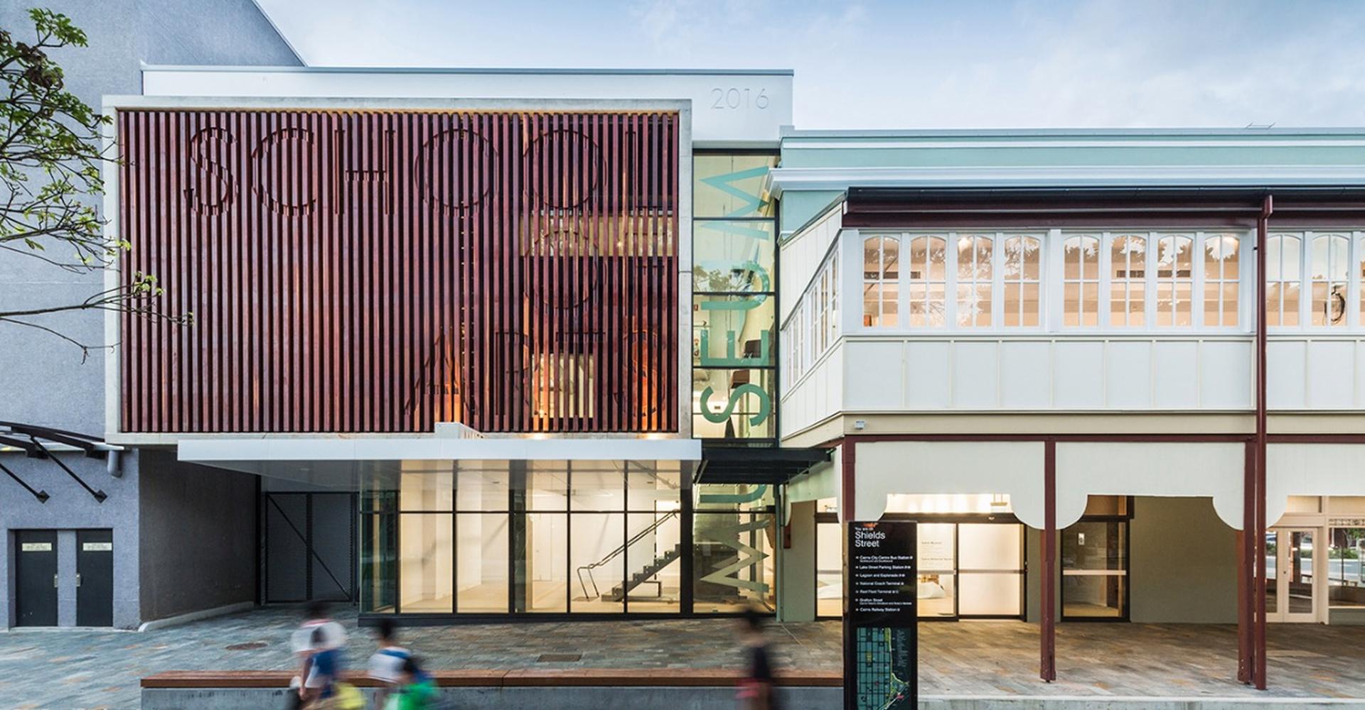 & Cairns Museum reopens historical doors