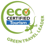 eco certified green travel leader