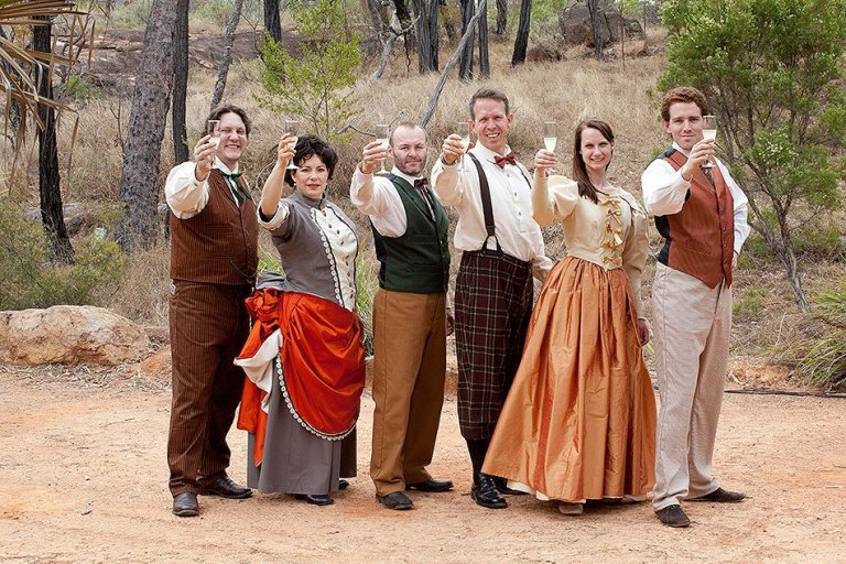 Opera in OUtback