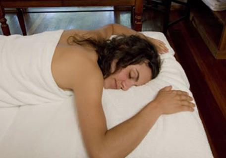 health spa rejuvenate
