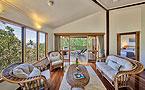 Sandpiper Suite Interior
