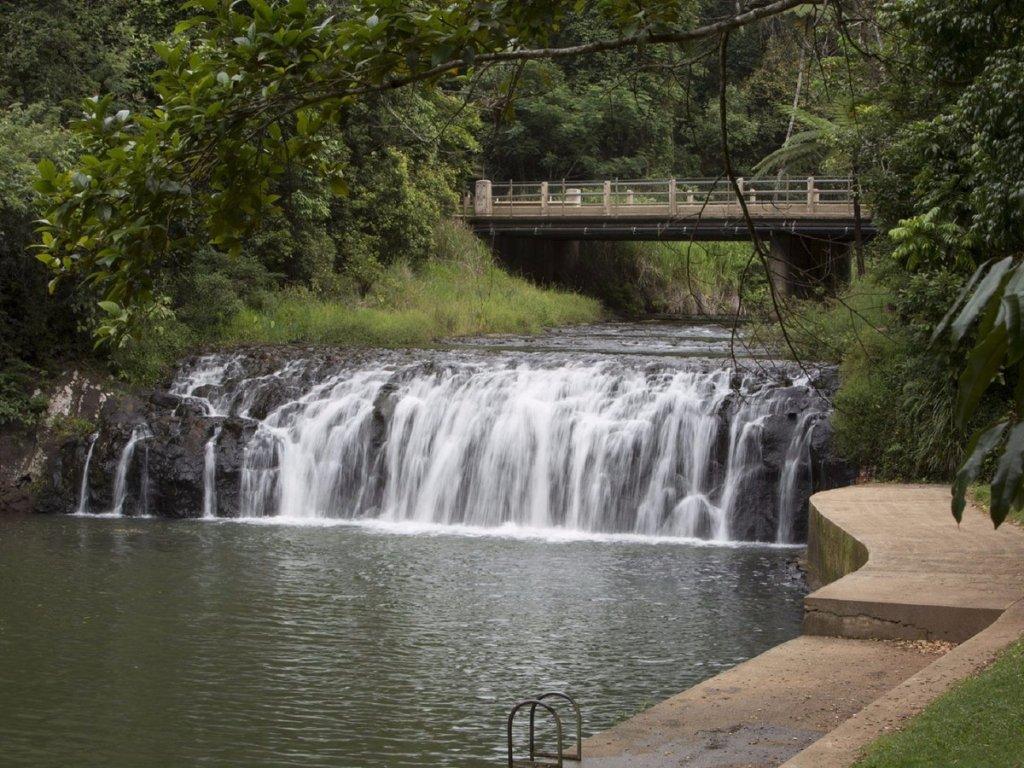 Malanda Falls | Tourism QLD