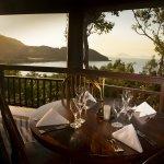 Osprey's Restaurant at sunset | Thala Beach Nature Reserve