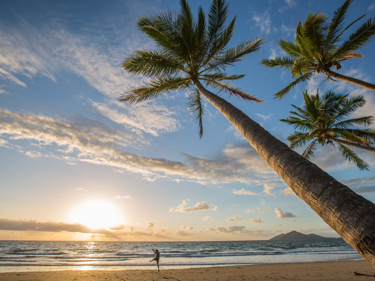 Dunk Island Holidays: Best Scenic Drives Of Tropical North Queensland